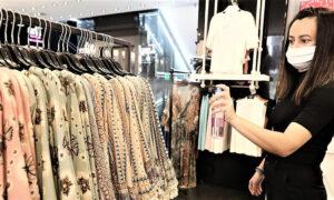 Γεωργιάδης: Έρχονται νέα μέτρα για τα μικρά καταστήματα - Προτεραιότητα σε ένδυση, υπόδηση