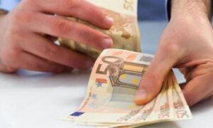 Επίδομα 534 ευρώ: Ποιοι εργαζόμενοι το δικαιούνται τον Ιανουάριο - Όλοι οι ΚΑΔ