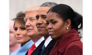Οι ορκωμοσίες Προέδρων των ΗΠΑ που έμειναν στην ιστορία