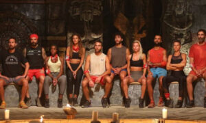 Survivor spoiler: Την Κυριακή όλα αλλάζουν - Οι νέες αφίξεις και οι καβγάδες