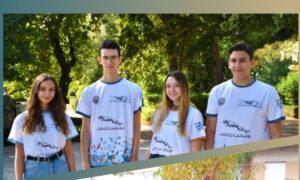 «Olympian Racing»: Η ελληνική ομάδα στον παγκόσμιο τελικό διαγωνισμού «F1 in Schools»