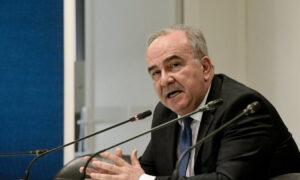 Παπαθανάσης: Όλες οι προτάσεις στο τραπέζι για το λιανεμπόριο - Κρίσιμη η Παρασκευή για τις αποφάσεις