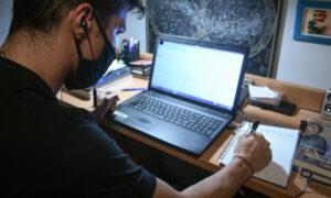 Συρίγος: Εξ αποστάσεως οι εξετάσεις στα πανεπιστήμια το χειμερινό εξάμηνο