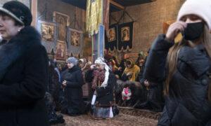 Κορωνοϊός -Ουκρανία: Τέλος στα μέτρα - Ανοίγουν σχολεία, γυμναστήρια, εστίαση