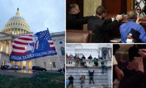 Παγκόσμιο σοκ από την εισβολή στο Καπιτώλιο - Ημέρα ντροπής για τις ΗΠΑ, το χρονικό του χάους
