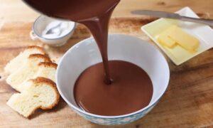 Φτιάξτε μόνοι σας την αυθεντική γαλλική ζεστή σοκολάτα - Η αλάνθαστη συνταγή