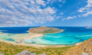 TUI: Η Ελλάδα στην κορυφή των προτιμήσεων των Ευρωπαίων για το καλοκαίρι του 2021 - Ξεχωρίζει η Κρήτη