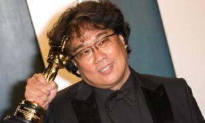 Bong Joon-Ho: Με δύο νέες ταινίες επιστρέφει μετά τα βραβευμένα «Παράσιτα»