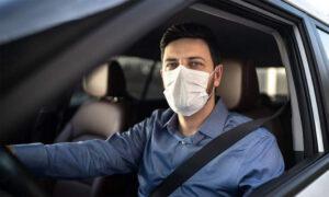 Νέα μέτρα: Τι αλλάζει στα ΙΧ; Πότε θα πέφτει το πρόστιμο και με μάσκα;