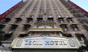 Ο θάνατος της νεαρής στο Cecil Hotel με τα «εξωπραγματικά» χέρια είναι το μεγαλύτερο άλυτο μυστήριο- Και έρχεται στο Netflix