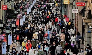 Wall Street Journal: Η Κίνα αρνείται να δώσει στοιχεία για τα πρώτα κρούσματα κορονοϊού
