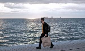 Καπραβέλος: Από το Πάσχα αλλάζει η ζωή μας - Υπομονή για δύο μήνες