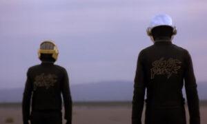Οι δικοί μου αγαπημένοι Daft Punk! - Του Ανδρέα Γαρυφαλή