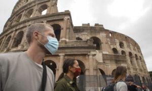 Κορωνοϊός -Ιταλία: Ανοίγει Κολοσσαίο και μουσεία, με μέτρα τα εστιατόρια