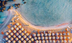 TripAdvisor: Αυτές οι δύο ελληνικές παραλίες είναι ανάμεσα στις κορυφαίες του κόσμου
