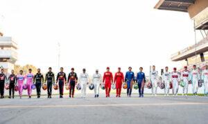 Οι 10 «χρυσοί» πιλότοι της Formula 1 για το 2021