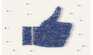 17 χρόνια Facebook
