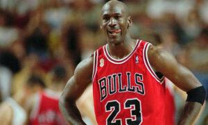 Δεν θα υπάρξει πότε άλλος σαν τον Michael Jordan