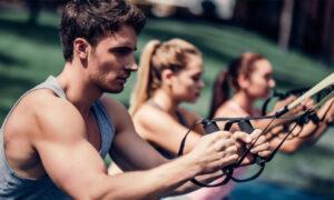 Επιστολή αλυσίδας γυμναστηρίων σε λοιμωξιολόγους για να ανοίξουν υπαίθριοι χώροι άθλησης