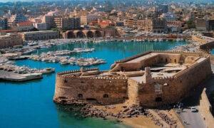 Καθολικό lockdown στο Ηράκλειο προτείνουν οι λοιμωξιολόγοι