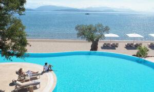 Νέα ξενοδοχειακή μονάδα στα Χανιά ετοιμάζει η Sani/Ikos Group