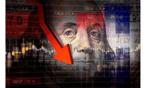 Πόσο πιθανή είναι μία κατάρρευση της αγοράς το 2021