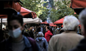 Γεωργιάδης: Έρχονται αλλαγές στις λαϊκές αγορές - Θα τους δώσουμε χρήματα από το ΕΣΠΑ