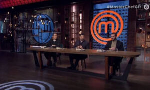 MasterChef: Σέρβιραν ωμό ψάρι στους κριτές - «Είναι αδιανόητο»