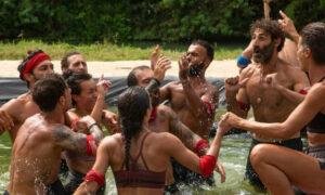 Survivor 4: Ποια ομάδα χάνει την ασυλία απόψε; [βίντεο]