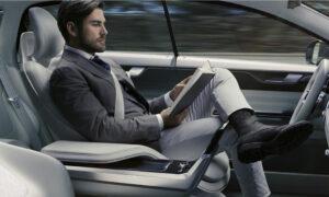 Έρχονται τα αυτοκίνητα χωρίς οδηγό και στην Ελλάδα
