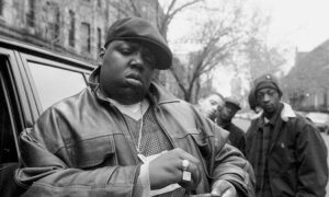To ντοκιμαντέρ για τον Notorious B.I.G. έρχεται σύντομα στο Netflix