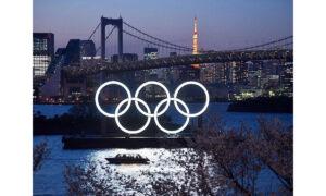 Ίσως είναι αργά για τους Ολυμπιακούς Αγώνες