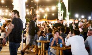 Υπο την αιγίδα του ΕΟΤ, το φετινό Street Food Festival Crete - Μια σημαντική αναγνώριση για το φεστιβάλ