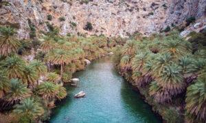 Η παραλία Πρέβελη «κατέκτησε» την Ευρώπη – Τι αναφέρει ταξιδιωτική ιστοσελίδα