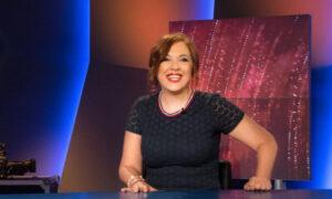 Ελένη Ραντου: Ξεκίνησαν τα γυρίσματα της νέας σειράς «Ζακέτα να πάρεις» - Το πρώτο teaser
