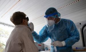 Χανιά: Αρνητικά τα rapid tests στους ωφελούμενους του Κοινωνικού Παντοπωλείου