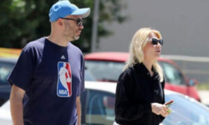Χώρισαν η Φαίη Σκορδά και ο Νίκος Ηλιόπουλος;