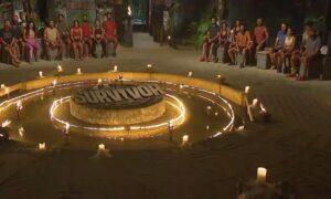 Survivor ανατροπή: Ποιοι παίκτες έφτασαν στον Άγιο Δομίνικο αλλά δεν θα μπουν ακόμη στο παιχνίδι!