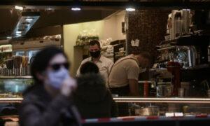 Τέλος ο καφές στα όρθια - Τι αλλάζει από σήμερα στο take away