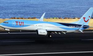 TUI: Ανάκαμψη του τουρισμού φέτος - Εχει 2,8 εκατομμύρια κρατήσεις για το καλοκαίρι