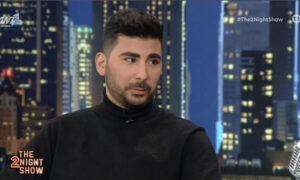 Κωνσταντίνος Παντελίδης: Οι φανς του Παντελή με ακολουθούν