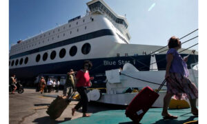 Lockdown: Πώς θα ταξιδέψουμε το καλοκαίρι με πλοίο – Οι νέες οδηγίες που θα μπουν στη ζωή μας