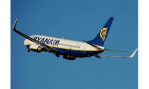 Επιστρέφει στα Χανιά η Ryanair