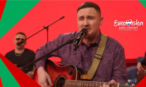 Eurovision: Εκτός διαγωνισμού για φέτος η Λευκορωσία - Γιατί αποκλείστηκε το 2ο κομμάτι της