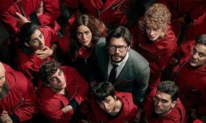 La Casa De Papel: Πότε θα προβληθεί η τελευταία σεζόν στο Netflix
