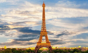 Κάποτε ο Πύργος του Άιφελ ήταν το υψηλότερο κτήριο στον κόσμο, τώρα δεν είναι ούτε στην 10άδα (pics)