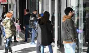 Χαλάρωση του lockdown: Ανακοινώσεις το απόγευμα από Χαρδαλιά και Κικίλια