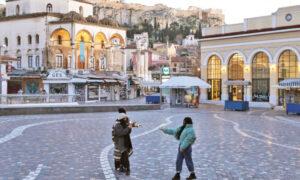 Δερμιτζάκης: Ή σκληρό lockdown που θα εφαρμοστεί ή προχωράμε σε άλλη στρατηγική