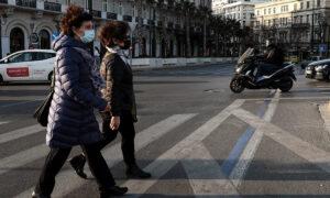 Υπουργείο Υγείας: Νέες οδηγίες για τις μάσκες - Ποιοι πρέπει να φορούν διπλή