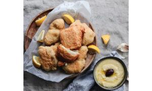 Μπακαλιάρος παστός: 6 απίθανες συνταγές για την 25η Μαρτίου και όχι μόνο